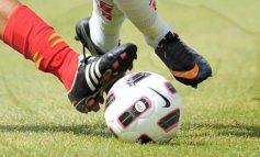 Coronavirus: stop a tutte le partite di calcio dall'Eccellenza alla Terza Categoria