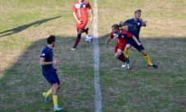 Promozione: l'Asca batte l'Acqui nel derby, pareggio fra Valenzana Mado e Ovadese, vittoria per l'Arquatese, male la Gaviese