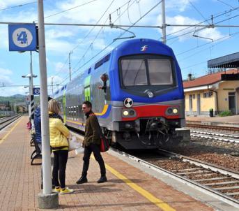 Dal 2 marzo torna regolarmente attiva la circolazione ferroviaria nella zona di Prasco sulla Genova-Ovada-Acqui Terme