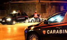 In manette l'autore di una tentata rapina la settimana scorsa in una villetta di Peveragno, nel Cuneese