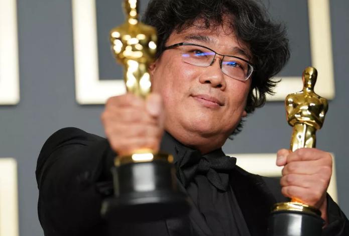 Per la prima volta nella storia degli Oscar stravince un film non in lingua inglese