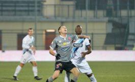 L'Alessandria batte il Lecco e conquista tre punti importanti per morale e classifica
