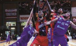 Il Coronavirus ferma anche la Coppa Italia di basket