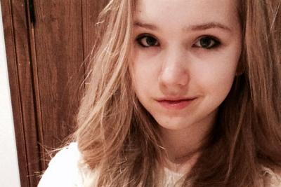Chi è Naomi Seibt, l'anti-Greta