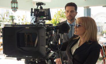 """Ischia set cinematografico del film """"Resilienza"""", il lungometraggio sul femminicidio diretto da Antonio Centomani"""
