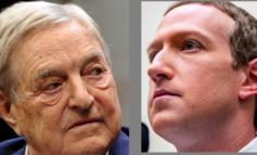 Soros chiede la rimozione di Zuckerberg dalla guida di Facebook