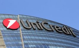 Chiudono 19 filiali Unicredit