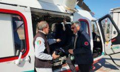 Coronavirus, iniziate le operazioni di rientro della comitiva astigiana alloggiata ad Alassio. Dimesse anche le quattro persone ricoverate a Genova