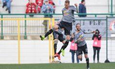 L'Alessandria esulta ancora: gol di Martignago e Pontedera battuto