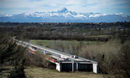 Gavio per finire la Asti-Cuneo rinuncerà alle gallerie