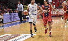 Novipiù Casale piega Latina e si piazza al secondo posto a -2 dalla capolista Torino