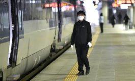 Coronavirus: in Cina dimessi in 2.422