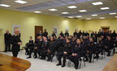 """Esercitazione """"Grifo 2"""": simulata alluvione nell'Acquese con oltre novanta Carabinieri impiegati"""