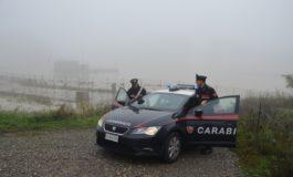 Esercitazione di protezione civile: presente anche il Comando Provinciale dei Carabinieri di Alessandria