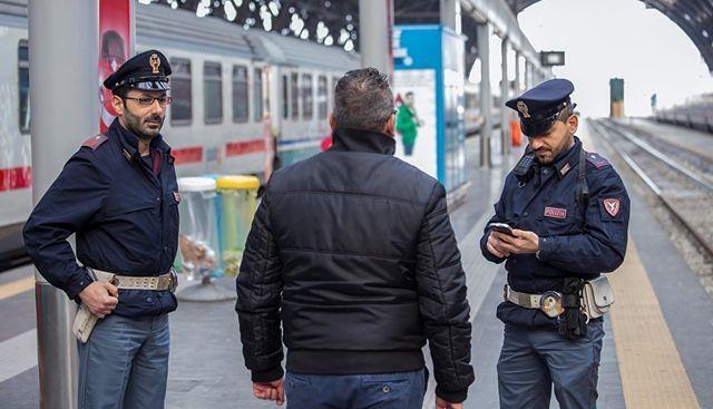 """""""Rail Safe Day"""": la Polfer a tutto campo per la sicurezza in ambito ferroviario"""