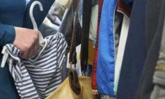 Tenta di rubare capi d'abbigliamento al Galassia: arrestato