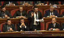Il Senato manda Salvini a processo