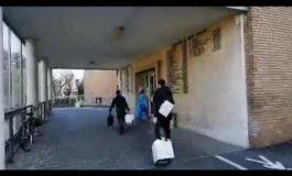 La corsa contro il tempo all'ospedale di Codogno
