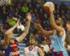 Coronavirus, rinviato il match casalingo della Novipiù Casale contro Rieti in programma domenica 1 marzo