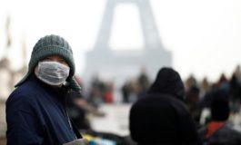 Coronavirus: un morto in Francia, è il primo fuori dall'Asia
