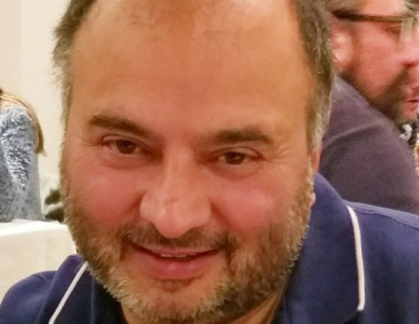 Cordoglio a Morano sul Po per la scomparsa di Marco Linarello, storico tifoso e istruttore del settore giovanile del Casale Fbc
