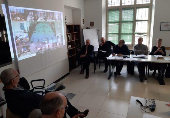 Coronavirus, riunione straordinaria della task force piemontese convocata dall'Assessore Regionale Icardi dopo i casi di contagio in Lombardia