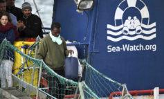 Sea Watch, Musumeci: lo sbarco è una decisione grave del governo
