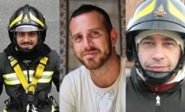 Il grande cuore della comunità alessandrina: in tre mesi donato oltre un milione di euro ai familiari dei pompieri morti a Quargnento