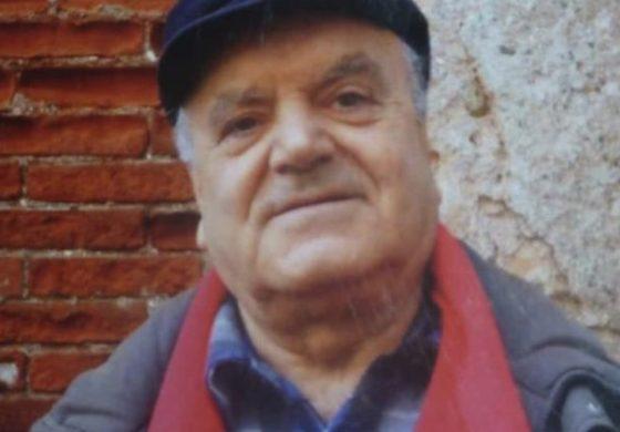 Coronavirus: morto all'ospedale di Novi Ligure Pippo Carrubba, ex leader operaio di Silvano d'Orba