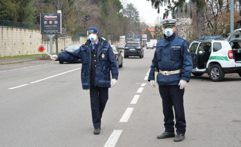 Coronavirus, controlli ancora più serrati nell'Alessandrino: chiusa una pizzeria