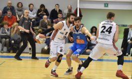 Coronavirus: rinviata anche la gara di basket tra Bertram Derthona e Rinnovabili Agrigento