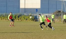 Dal 21 marzo l'Alessandria Calcio ricomincerà ad allenarsi
