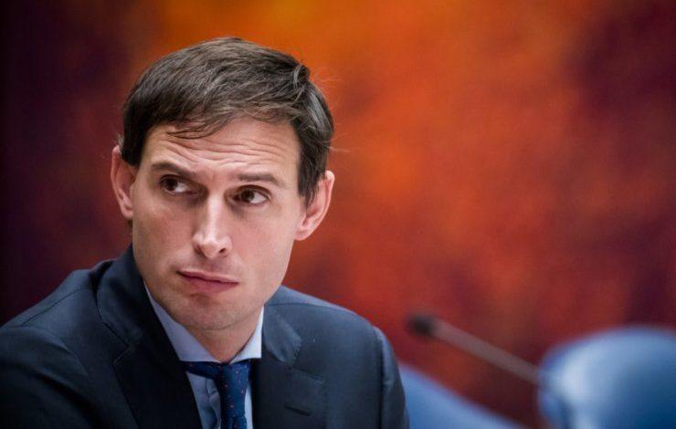 È l'Olanda la vera pandemia europea