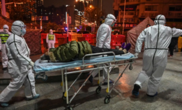 Coronavirus Piemonte: 54 guariti, 45 decessi