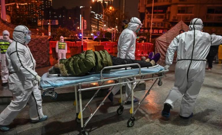 Coronavirus Italia: 475 decessi in un giorno, nemmeno in Cina si era mai registrato un numero così alto. Aggiornamento alle 19:17