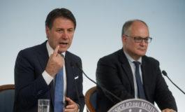 Il governo vara il decreto Cura-Italia
