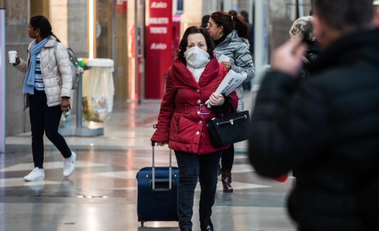 Coronavirus: in Italia 2.502 contagi, 79 i morti risultati infetti. Aggiornamenti alle 19:15