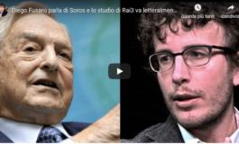Chi è Soros secondo Fusaro