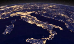 Lettera all'Italia... sdraiata sul Mondo e coperta dal Cielo: con te ce la faremo anche stavolta