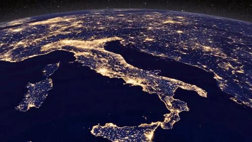 Lettera all'Italia… sdraiata sul Mondo e coperta dal Cielo: con te ce la faremo anche stavolta