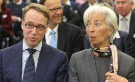 Lagarde sposa la linea dei falchi tedeschi su spread e tassi d'interesse a costo di mandare a rotoli l'euro… e l'Italia: siamo alle solite