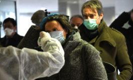 Covid19 Italia: aumentano i contagi, rallentano i decessi