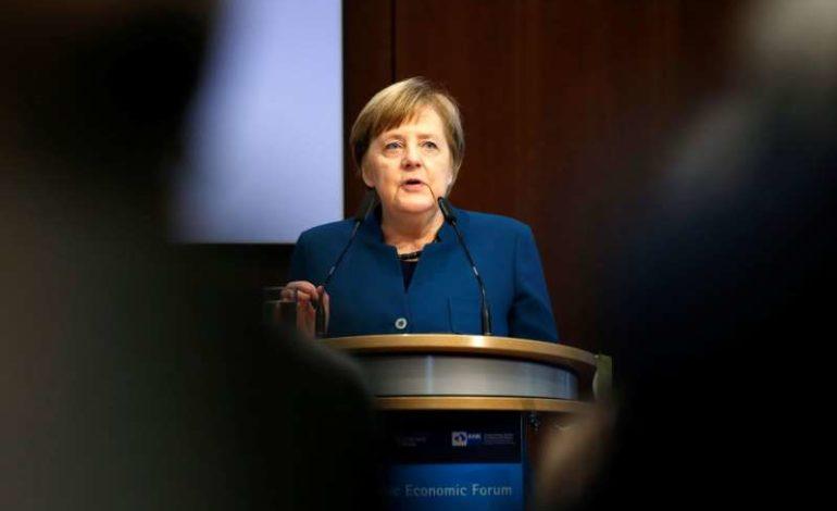 Coronavirus: la Germania proporrà un sostegno di liquidità alle aziende tedesche