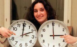 Torna l'ora legale: tra sabato 28 e domenica 29 marzo lancette avanti di un'ora