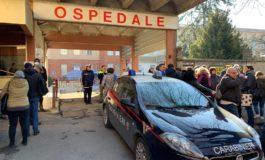 Coronavirus, al Covid Hospital di Tortona da aprile un nuovo laboratorio per testare i tamponi