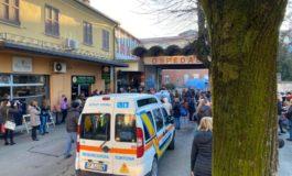 Coronavirus Piemonte: il numero dei guariti sale a dieci, altri 17 morti. Aggiornamenti delle 19:20