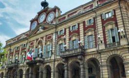 Bandiere a mezz'asta martedì ad Alessandria per ricordare le vittime del coronavirus