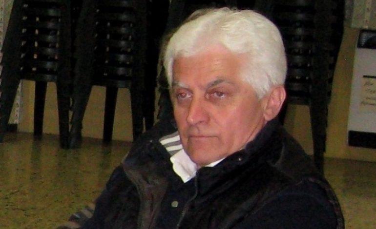 Morto l'ex comandante dei Vigili Urbani di Casale Giorgio Rosso: aveva il mesotelioma e aveva contratto il coronavirus