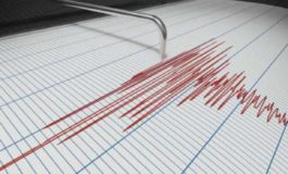 Scossa di terremoto in Piemonte di magnitudo 3.4: l'epicentro in provincia di Torino