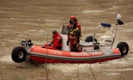 Si immerge nel Tanaro e scompare: in corso le ricerche